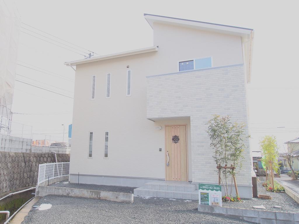 【ドルチェ・テラス02】武雄市 新築 建売 戸建て物件