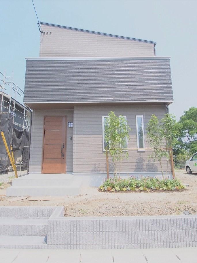 【ドルチェ・テラス04】伊万里市 新築 建売 戸建て物件