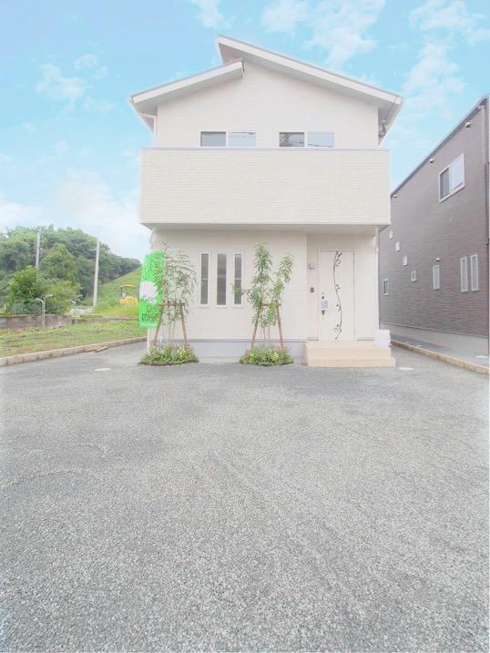 【ドルチェ・テラス03】杵島郡 新築 建売 戸建て物件
