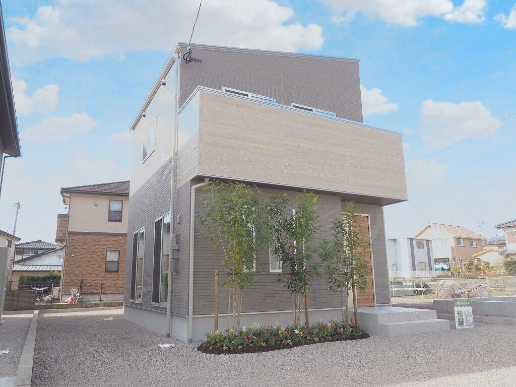 鹿島市 新築 建売戸建て物件⑰