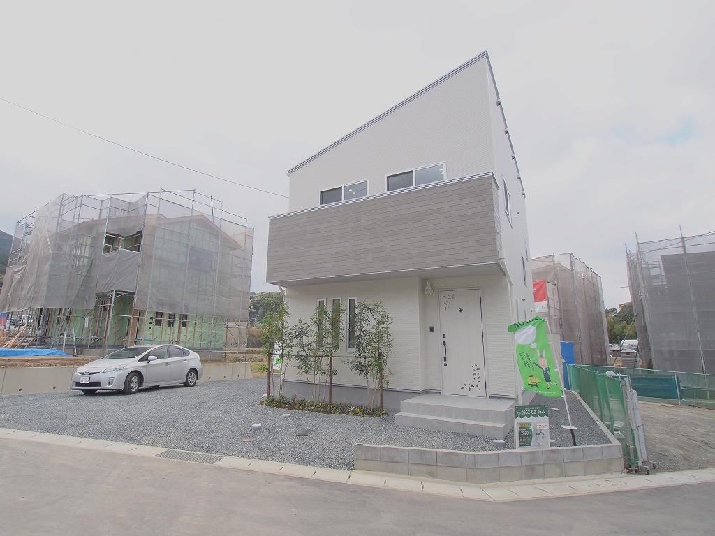 伊万里市 新築 建売戸建て物件②