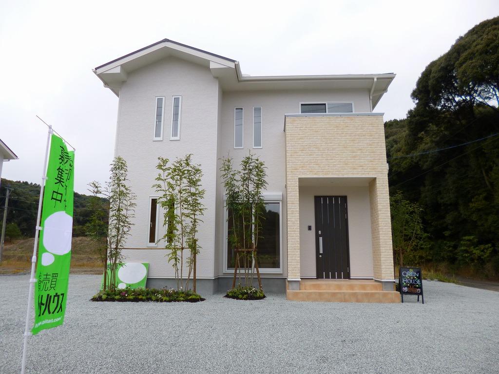 有田町 新築 建売戸建て物件⑭|施工事例|アルファーホーム ...