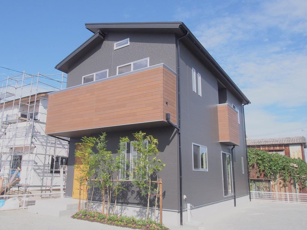 佐賀市 新築 建売戸建て物件①