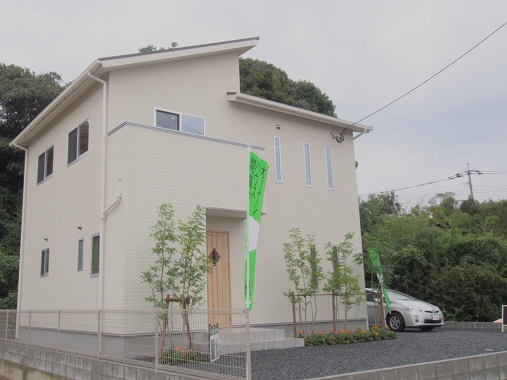 【ドルチェ・テラス02】伊万里市 新築 建売 戸建て物件