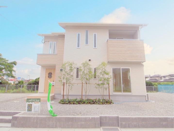 【ドルチェ・テラス01】伊万里市 新築 建売 戸建て物件