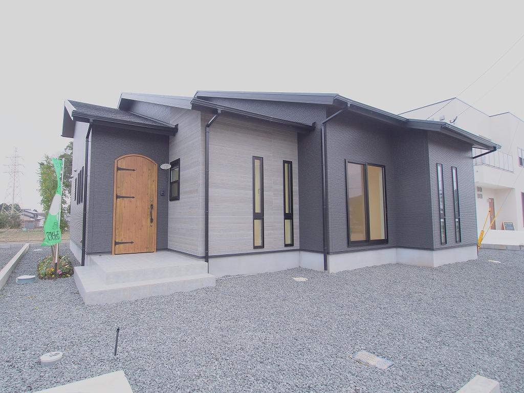 鹿島市 新築 建売戸建て物件①