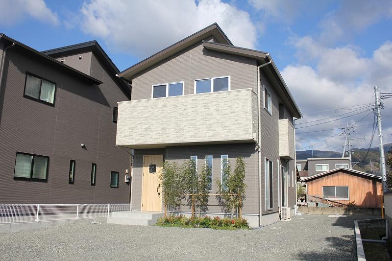 【ドルチェ・テラス03】小城市 新築 建売 戸建て物件
