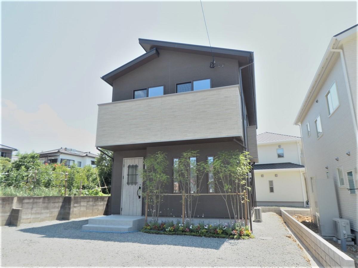 【ドルチェ・テラス03】武雄市 新築 建売 戸建て物件