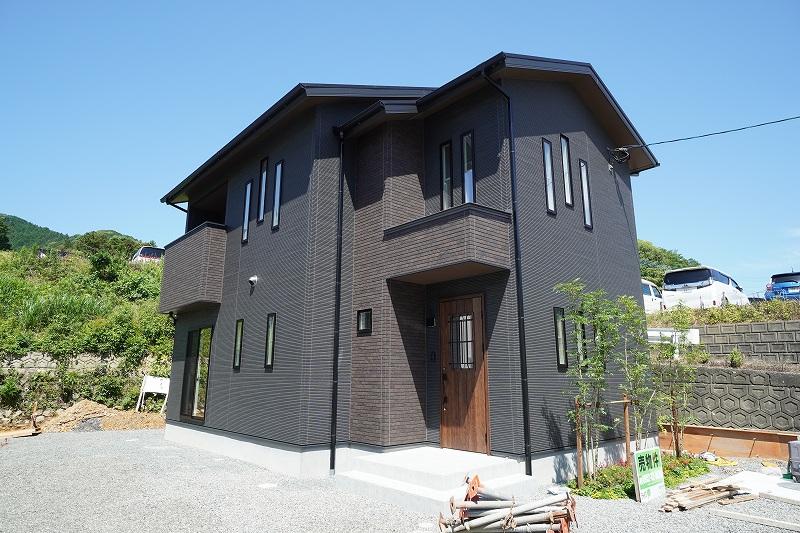 【ドルチェ・テラス01】嬉野市 新築 建売 戸建て物件
