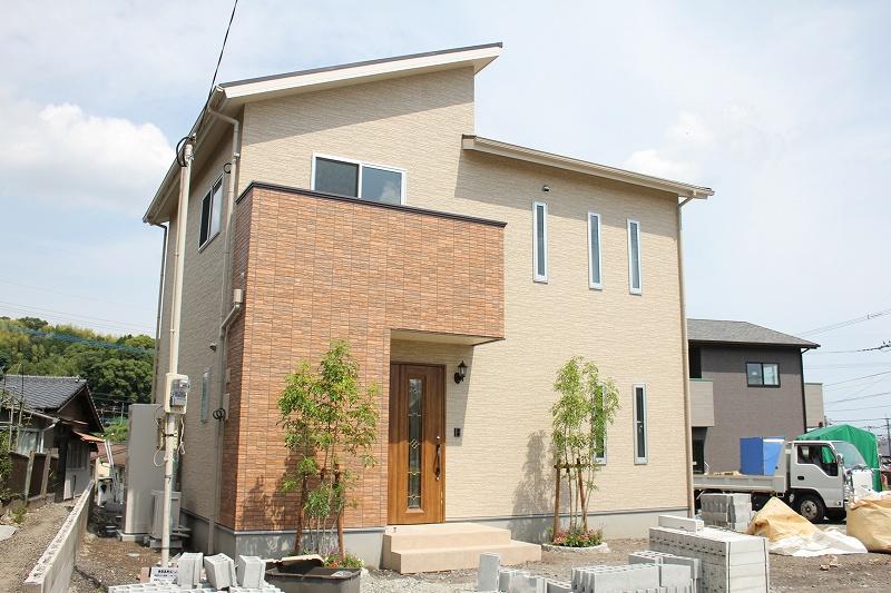 【ドルチェ・テラス02】杵島郡 新築 建売 戸建て物件