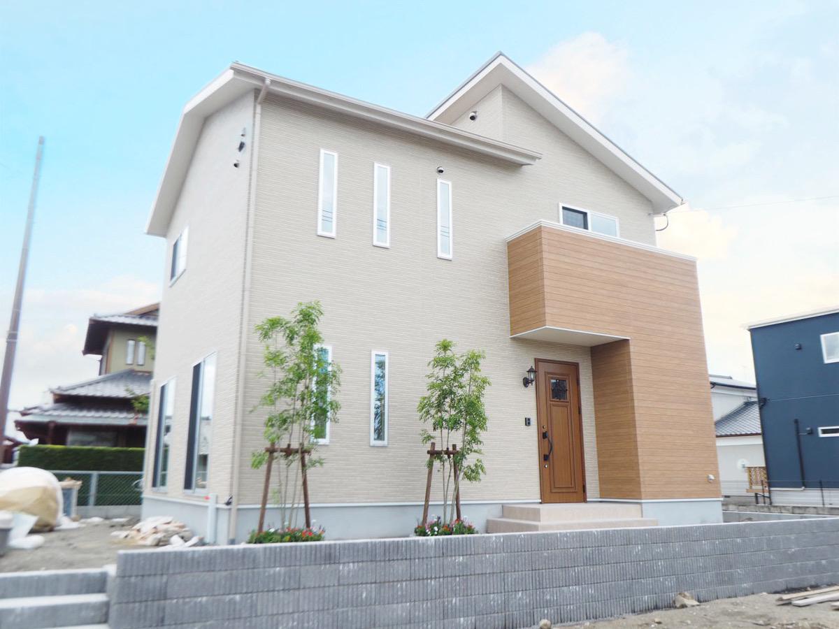 【ドルチェ・テラス02】小城市 新築 建売 戸建て物件