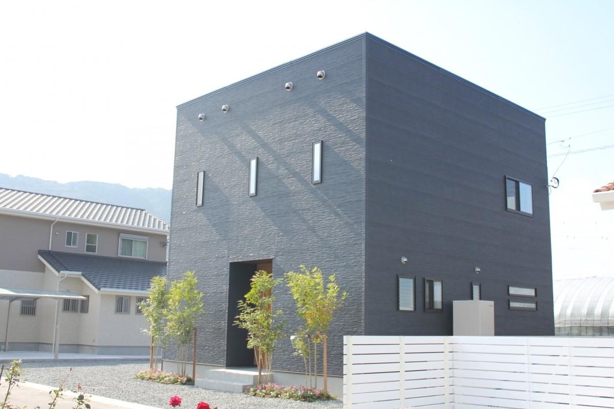 【ドルチェ・テラス05】唐津市 新築 建売 戸建て物件