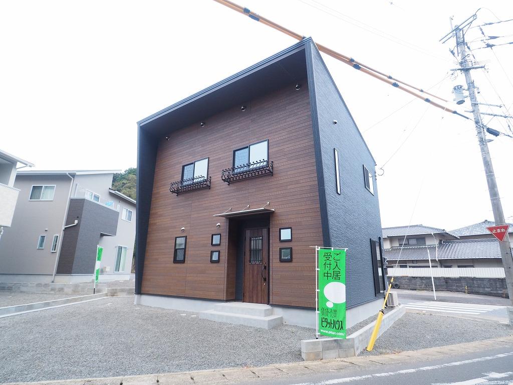 【ドルチェ・テラス07】伊万里市 新築 建売 戸建て物件