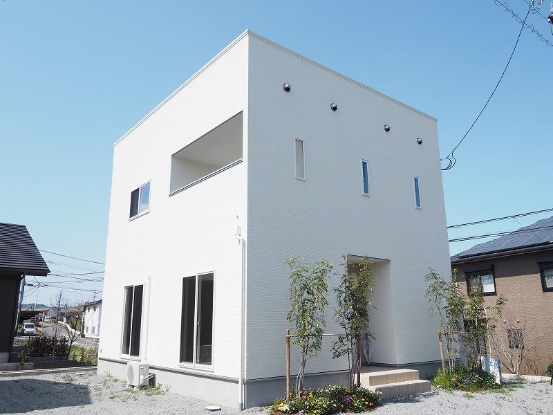 【ドルチェ・テラス05】鹿島市 新築 建売 戸建て物件