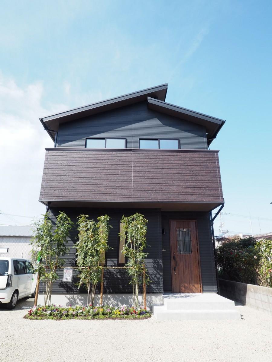 【ドルチェ・テラス03】佐賀市 新築 建売 戸建て物件