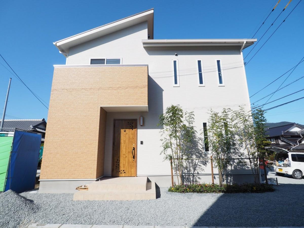 【ドルチェ・テラス02】有田町 新築 建売 戸建て物件