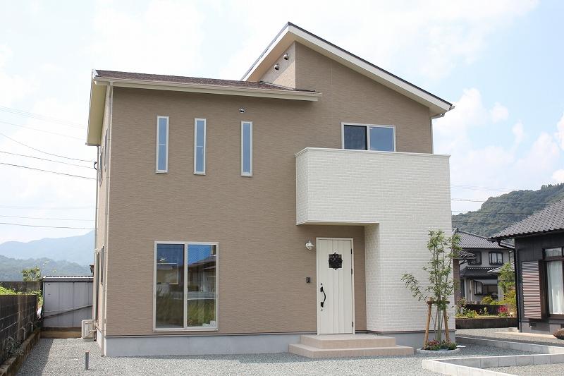 【ドルチェ・テラス02】多久市 新築 建売 戸建て物件