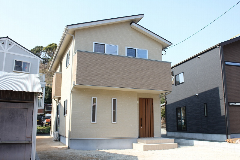 【ドルチェ・テラス03】有田町 新築 建売 戸建て物件