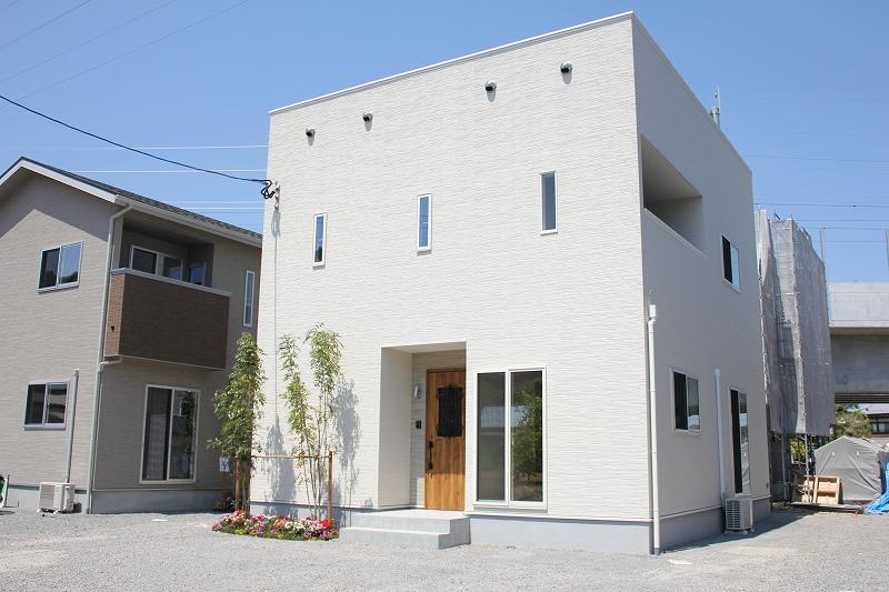 【ドルチェ・テラス05】嬉野市 新築 建売 戸建て物件