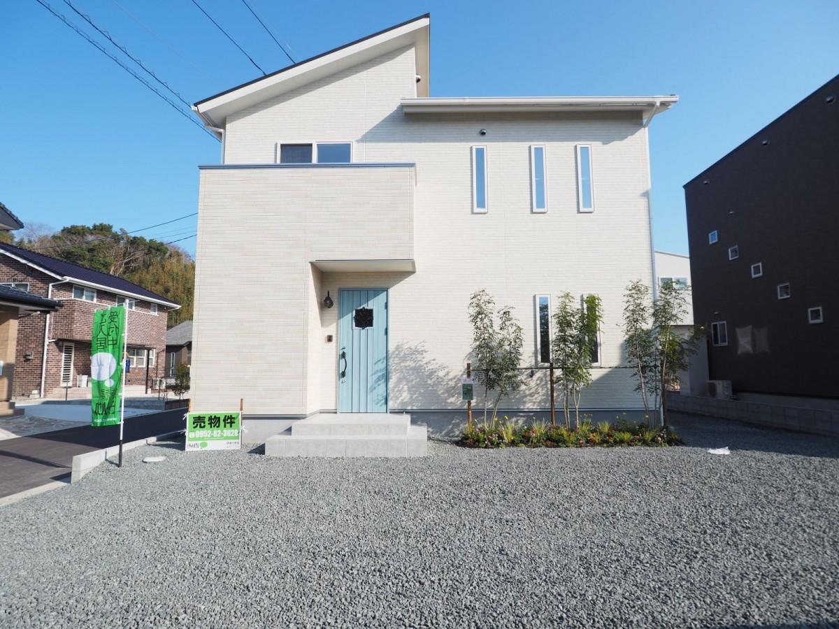 【ドルチェ・テラス02】嬉野市 新築 建売 戸建て物件