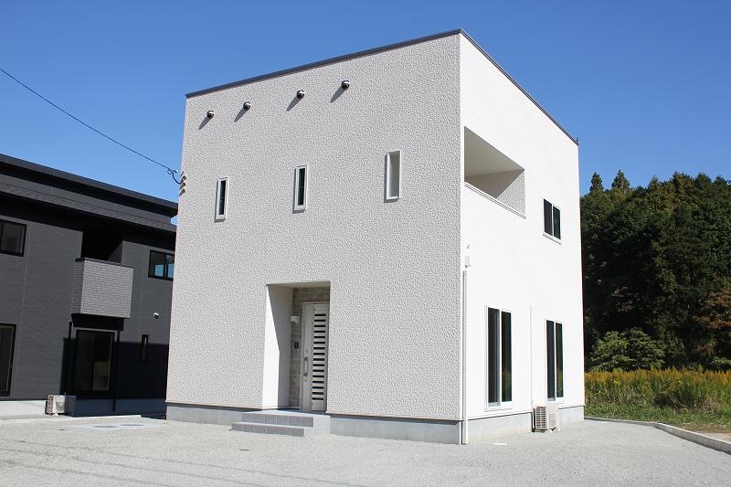 【ドルチェ・テラス05】伊万里市 新築 建売 戸建て物件