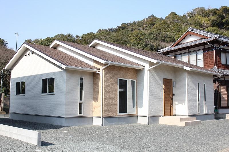 【ドルチェ・テラス06】有田町 新築 建売 戸建て物件