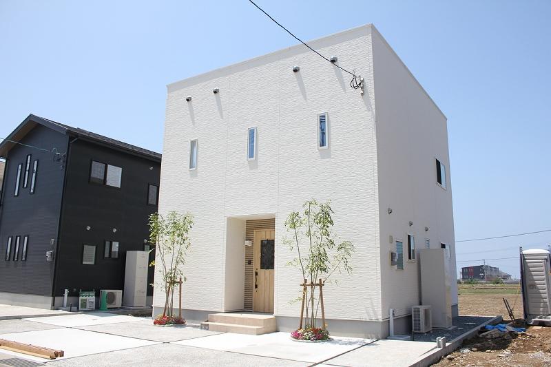 【ドルチェ・テラス05】大村市 新築 建売 戸建て物件