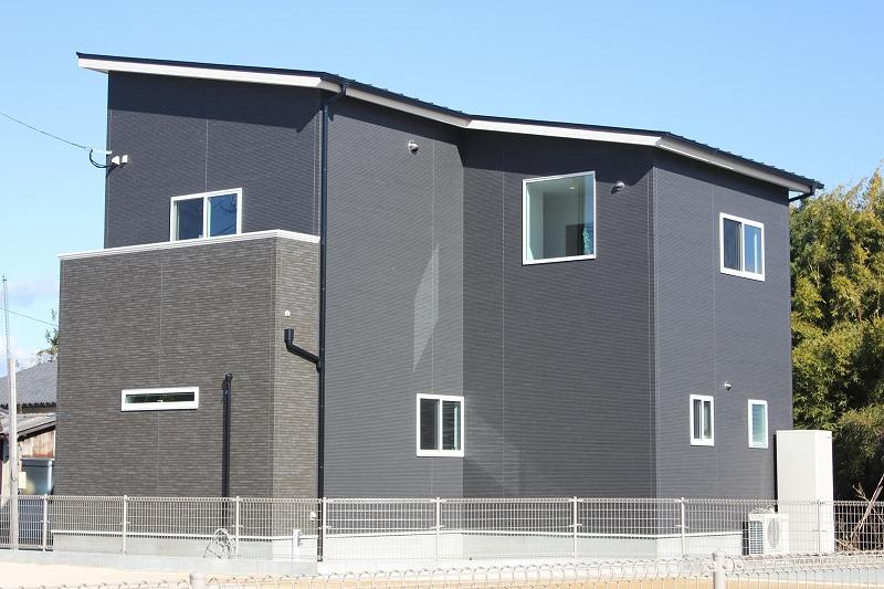 佐賀市 新築 建売 戸建て物件